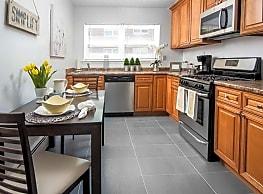 Georgetown Apartments - North Brunswick