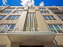 The Maxwell Apartments - Indianapolis