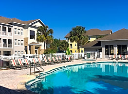 Ridgepointe At Cagan Crossings - Clermont