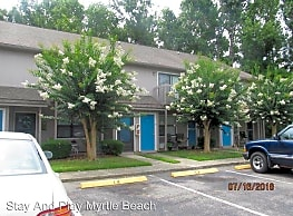 110 Horizon River Dr - Myrtle Beach