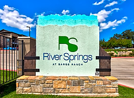 River Springs at Barge Ranch Apartments - Belton