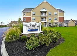 Ethan Pointe Apartments - Rochester