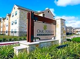 Oak Forest Apartments - Victoria