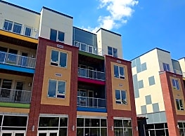 Doughboy Square Apartments - Arsenal