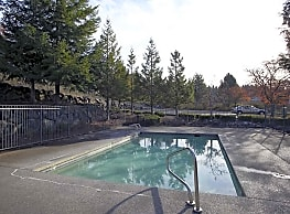 Olympic Pointe I & II Apartments - Port Orchard