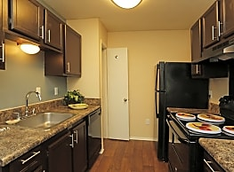Twin Oaks Apartments - Mobile