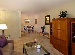 Brier Creek Apartments - Minnetonka