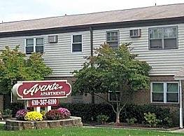 Avante Apartments - Gilbertsville