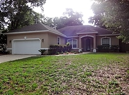 FREE RENT AVAILABLE! Sign a lease by 12/9/2018 to - Saint Augustine