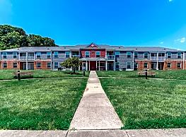 Rollingcrest Commons - Senior 62 and over - Hyattsville