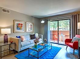 Portofino Apartment Homes - Pittsburg
