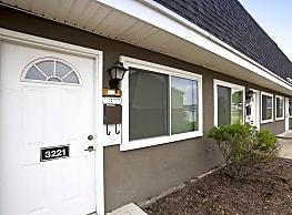 Parkview Rental Townhomes - Columbus