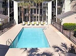 Brookwood Club Apartments - Jacksonville