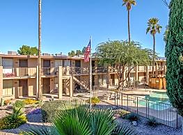 Vista Hermosa - Tucson
