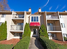 Country Club Apartments - Spartanburg