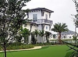 Town Southern - Royal Palm Beach