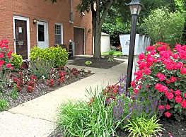 Devonshire Place - Evansville