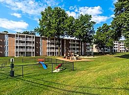 The Verona at Landover Hills - Hyattsville