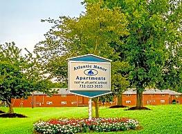 Atlantic Manor - Manasquan