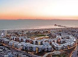 The Residences at Pacific City - Huntington Beach