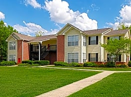 Grovewood Park Apartments - Lithonia