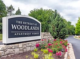 The Retreat at Woodlands - Kansas City