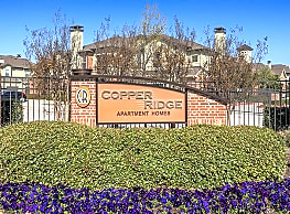 Copper Ridge - Roanoke