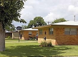 Highland Park Village - Amarillo