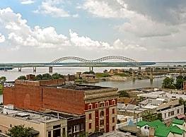 Pembroke Square - Memphis