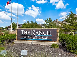 The Ranch At Fossil Creek - Haltom City