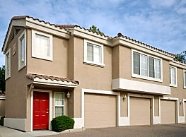 Sun Valley Ranch Apartment Homes - Mesa