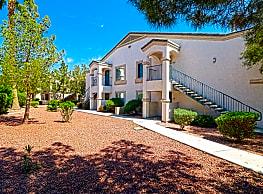 Newport Village Apartments - North Las Vegas
