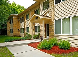 Birchwood East Apartments - Virginia