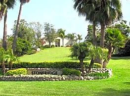 Stoneridge Condominiums - Escondido