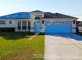 House For Rent - Fort Myers