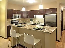 Oaks Station Place Apartments - Minneapolis