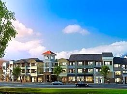 Riverside 9 Apartments - Wenatchee