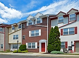 Plymouthtowne Apartments - Plymouth Meeting