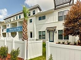 Cottage at North Beach - Atlantic Beach