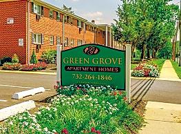 Green Grove Apartments - Keyport