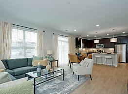 The Residences at Oakland Road - South Windsor