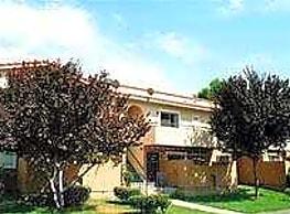 Aventerra Apartment Homes - Fontana