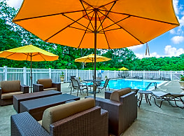 Chateau Perry Apartments - Pittsburgh