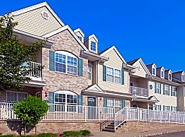 The Commons Upper Saddle River - Upper Saddle River