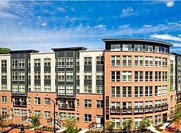 Citron Apartments - Silver Spring