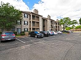 Cimarron Parkway Apartments - Katy