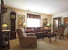 Lakeview Apartments - Lakeville