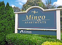 Mingo Apartments - Royersford