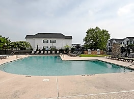 The Pointe at Wimbledon - Greenville