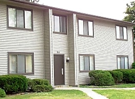 Vanover Square Apartments - Marion